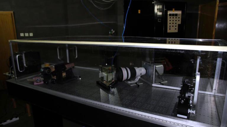 Националната астрономическа обсерватория (НАО)