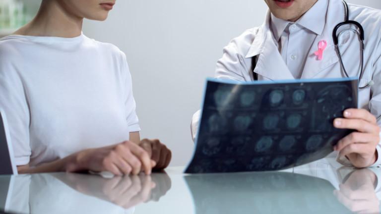 Пациентите с рак трябва да кажат на своите лекари, ако