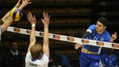 Спас Байрев ще си почива от волейбола две години