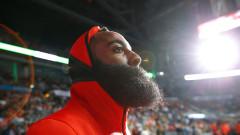 Победа вдъхна надежда на Хюстън Рокетс в полуфиналната серия срещу Голдън Стейт