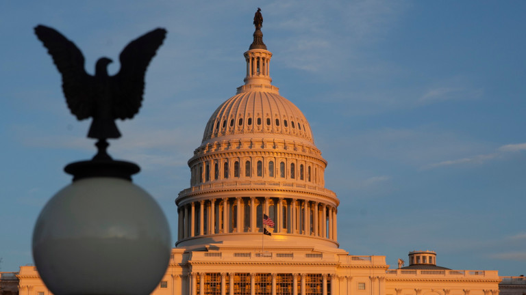 Кои държави са най-големите кредитори на САЩ през 2021-а?