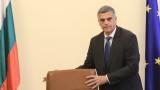 Стефан Янев към депутатите: Намерете време за бюджета, дестабилизирате държавата
