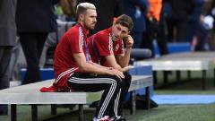 Рамзи: Трябва да спечелим трите точки срещу България