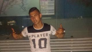 Обвиненият Северин Красимиров е говорил пред германски съд
