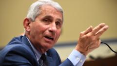 Фаучи: Ваксината срещу Covid-19 няма да е задължителна в САЩ