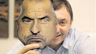 Френски вестник и Ал. Петров вбесиха Борисов