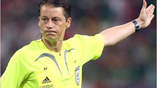 Лубош Микел ще ръководи финала за Купата на България
