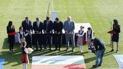 Президентът на УЕФА: Михайлов направи невъзможното