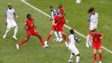 Пълна липса на късмет за Томас Вермален, пропуска и мача с Тунис