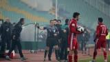 """Треньор в Славия: Скандалът с Десподов цели да спре Георги Петков за """"Футболист на годината"""""""