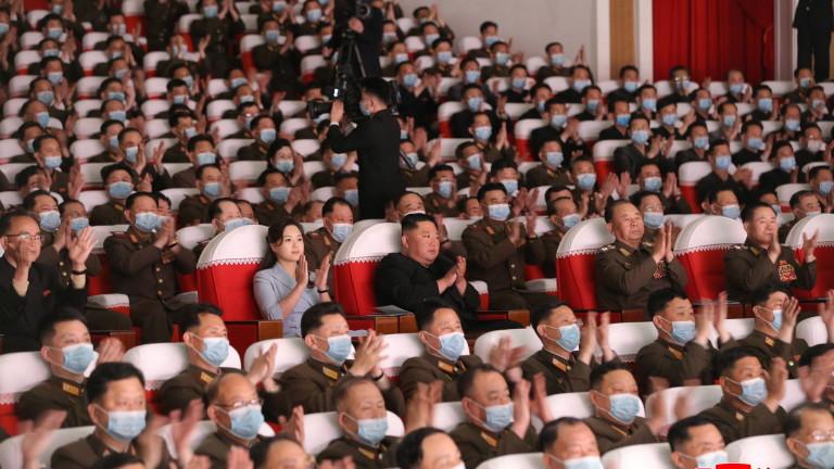 Управляващата партия на Северна Корея е изменила правилата си, за