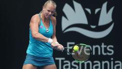 Кики Бертенс сюрпризира Ашли Барти във финалния турнир на WTA