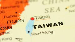 Рекорден брой жители на Хонконг избягали в Тайван