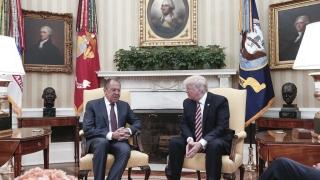 Кремъл с предпазлив оптимизъм след срещата Лавров - Тръмп