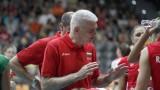 Иван Сеферинов за мача с Германия: В момента ахилесовата ни пета е недостигът на равностойни състезателки