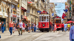 Цените в Турция се покачиха с 18,7% през май