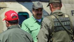 Мадуро готов за разговори с опозицията
