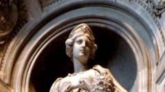 Лошите момичета на историята: Защитничката на Папата – Матилда Тосканска
