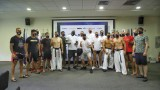 Успешен кантар за участниците на SENSHI 6