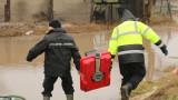Дъждът активира свлачища в страната