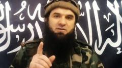 Убиха наследника на Доку Умаров в Дагестан