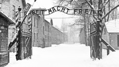 Броят на избитите от нацистите евреи намалял, когато не останал никой за убиване