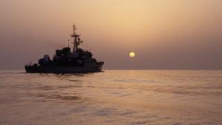 Засилва се тревогата около изчезнал петролен танкер в Ормузкия проток