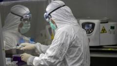 Китай призна, че има живи проби от коронавирус в лаборатория в Ухан
