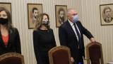 """Радев и """"екстрасенса"""" Марешки в сблъсък за политическото аматьорство"""