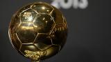 """Вратар попадна сред първите номинирани за """"Златната топка"""""""