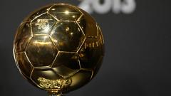 Всички носители на Златната топка