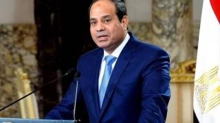 Парламентът на Египет гласува за 6-годишен президентски мандат
