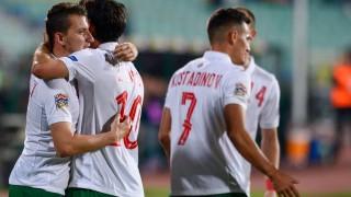 БФС обяви програмата на националите до мача с Норвегия