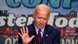 Байдън обещава да върне САЩ начело на световните демокрации