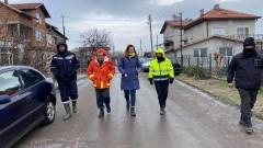 Фандъкова: 10 млн. лв. за подобряване на кварталите