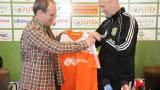 Йешич: Дано пак победим Левски