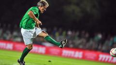 Емил Костадинов: Петър Хубчев има бъдеще в националния отбор