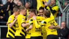 Дортмунд се устреми към Европа