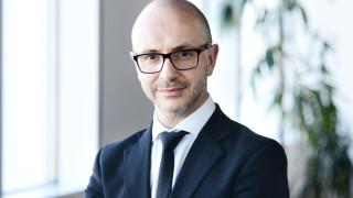 Персиан Буков оглави бизнес операциите на Sanofi Pasteur за България