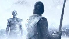 Официален постер на Game of Thrones 8