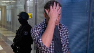 В Русия започват криминално разследване срещу Навлни за клевета