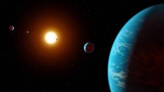 NASA: За първи път доброволци откриха система с екзопланети
