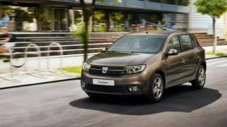 """Dacia Sandero е най-евтиното """"супермини"""". Ето защо"""