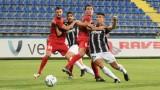 В Локомотив (Пловдив) си делят 20 бона за успеха в Подгорица
