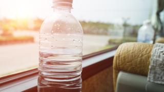 Обикновената вода победи Coca-Cola и Pepsi в САЩ