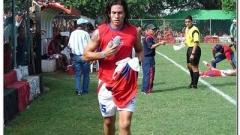 Застреляха салвадорския футболист Алфредо Пачеко