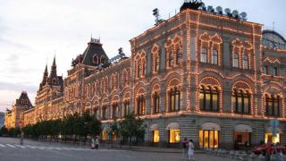 Русия с най-много търговски центрове през следващите две години