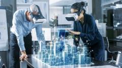 Disney изобрети жилетка за виртуална реалност