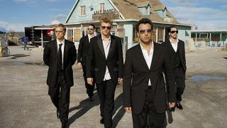 Ник Картър от Backstreet Boys спира с наркотиците