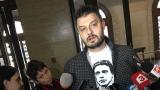 """""""Презареди България"""" на Бареков получи регистрация и отива сама на избори"""